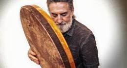 Dünyanın büyük Daf üstadı, Masoud Habibi ile Daf Hikayesi!
