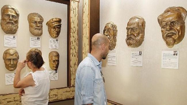 Mask Müzesi'ne ödül
