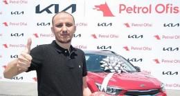 Petrol Ofisi Sosyal Lig'de 2020-2021 sezonu şampiyonu Kia Stonic kazandı