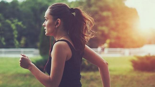 Yaz aylarında doğru egzersiz nasıl yapılır