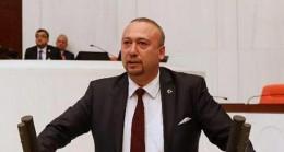 CHP'li Özkan Yalım'dan çiftçiye destek çağrısı