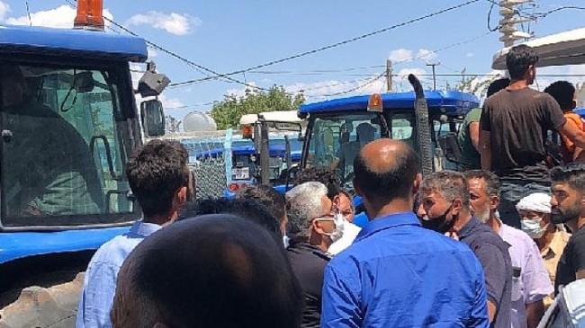 İYİ Partili Çakmaklı'dan çiftçi eylemine destek