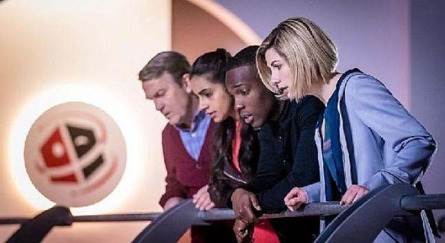 Jodie Whittaker Doctor Who'dan Ayrılıyor!