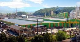 Kastamonu Entegre tüm yurt dışı tesisleriyle Global 50'de!