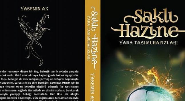 """Yasemin Ak Türklerin """"Orta Dünya""""sını yarattı"""